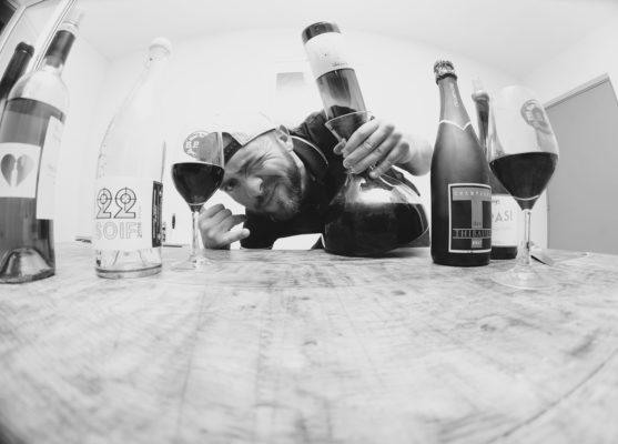Weingut David Large
