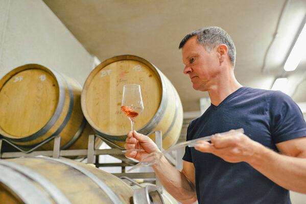 Weingut Alice und Roland Tauss