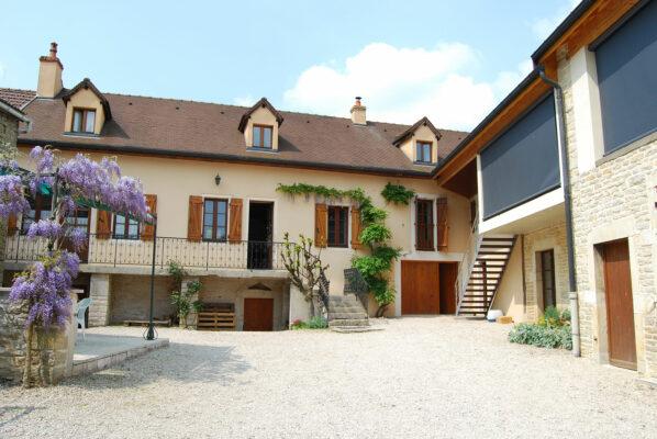Weingut Domaine de la Douaix